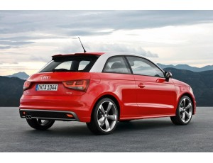 Audi A1 (desde 2010)