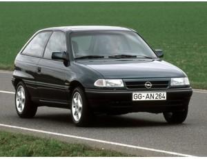 Opel Asta F (1991-1998)