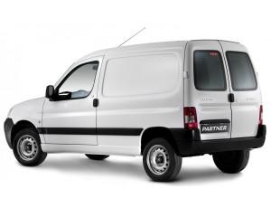 Peugeot Partner (desde 1996)