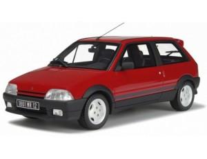 Citroen AX (1991-1996)