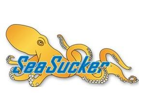 SeaSucker - Fixação Vácuo