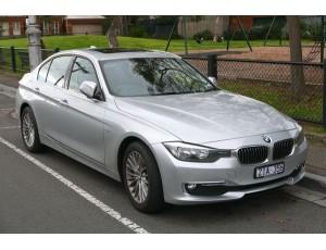BMW F30 (Desde 10.2011)