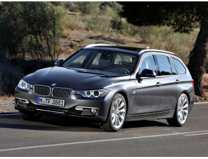 BMW F31 (Desde 10.2011)