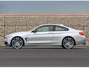 BMW F32 Coupe (desde 07.2013)