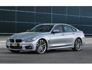 BMW F36 Grand Coupe (Desde 03.2014)