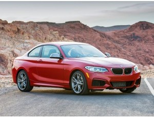 BMW F22 Coupe (Desde 10.2013)
