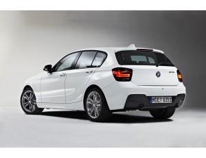 BMW F20 (Desde 11.2010)
