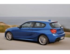 BMW F21 (Desde 12.2011)