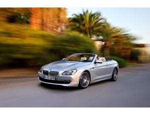 BMW F12 Cabrio (Desde 03.2011)