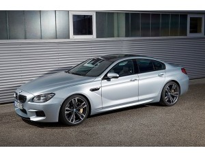 BMW F06 Gran Coupe (Desde 09.2011)