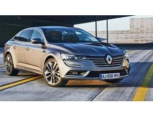 Renault Talisman (Desde 06.2015)