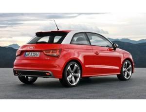 Audi A1 Desde 2010