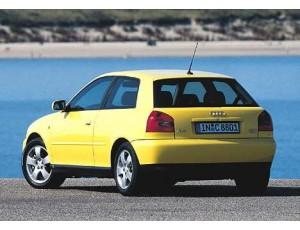 Audi A3 8L (1996 a 2003)