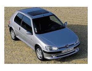 Peugeot 106 (1991 - 1996)