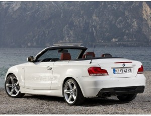 BMW E88