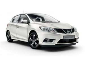 Nissan Pulsar (desde 2012)