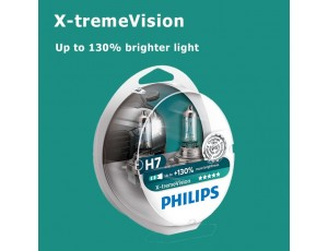 X-tremeVision - 130% more vision