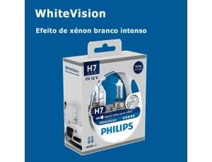 WhiteVision - Efeito de Xenon