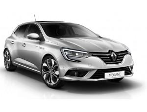 Renault Megane 4 (desde 2015)