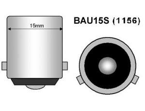 BAU15S