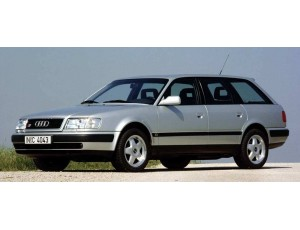 Audi 100 Avant 12.90 - 06.94