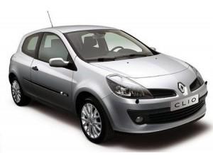 Renault Clio 3 (2005-2013)