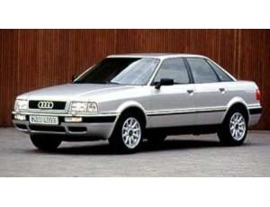 Audi 80 09.91 - 12.94