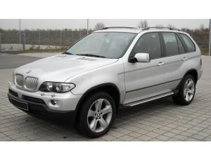 BMW X5 E53 (1999 a 2003)