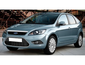 Ford Focus (2004-2010)