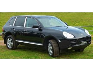 Cayenne 9PA (2002-2010)