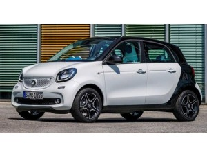 Forfour (desde 2014)