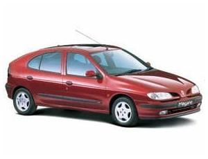 Renault Megane 1 (01-1996 a 08-2003)