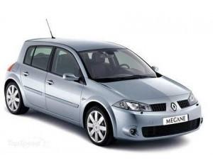 Renault Megane 2 (10-2003 a 10-2008)