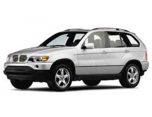 X5 - E53 (1999 a 2003)