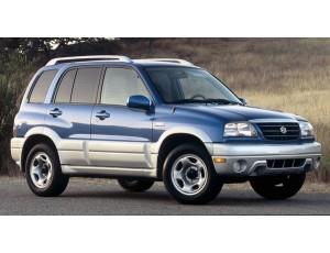 Suzuki Grand Vitara I (03.98 - 08.06)