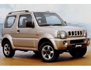 Suzuki Jimny (Desde 1998)