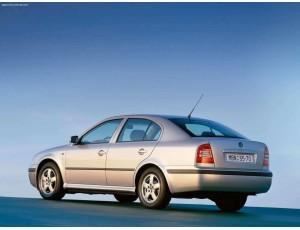 Skoda Octavia 1U (desde 09.1996)
