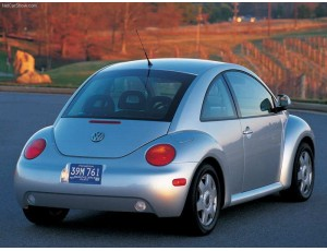 VW New Beetle (desde 01.1998)