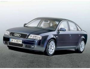 Audi A6 C5 (01.1997 - 01.2005)