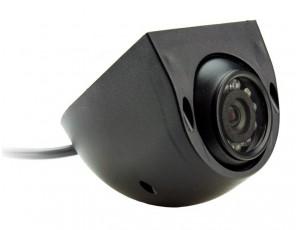 Câmeras Estacionamento
