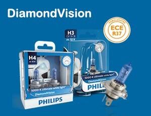 DiamondVision - Ultimate White 5000K