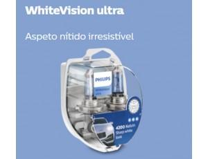 WhiteVision Ultra - Efeito Xenon 4200k