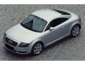 Audi TT 8J (desde 10.2006)