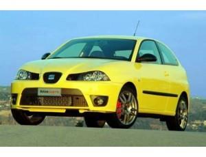 Seat Ibiza 6L (02.2002 - 11.2009)