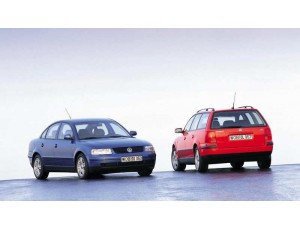 VW Passat B5 (1996 - 2001)