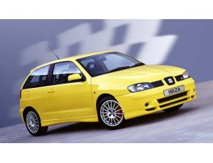 Seat Ibiza 6K2 (1999 - 2002)