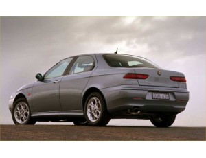 Alfa Romeo 156 (1997 - 2005)