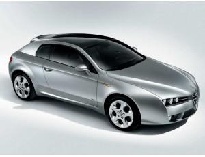 Alfa Romeo Brera (desde 2006)