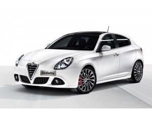 Alfa Romeo Giulietta (desde 2010)