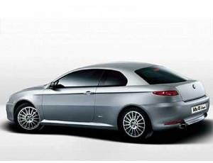 Alfa Romeo GT (desde 2003)